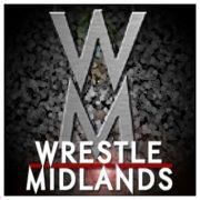 Wrestle Midlands: Ignition DVD Match (Jonathan Gresham vs Chris Brookes)