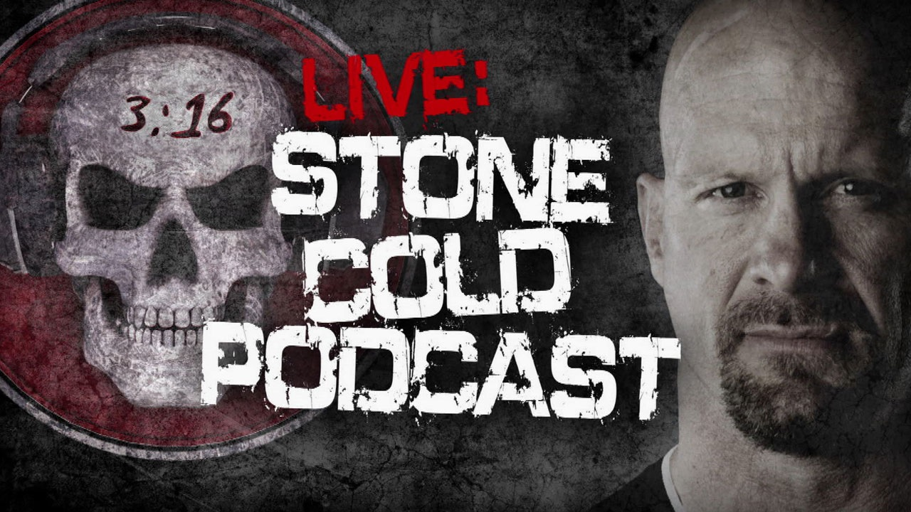 Stone Cold podcast with Vince McMahon full show