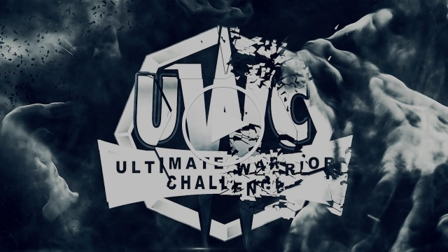 Ultimate Warrior Challenge 25 Highlights - past event video