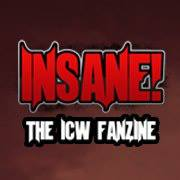 Insane! - The ICW Fanzine