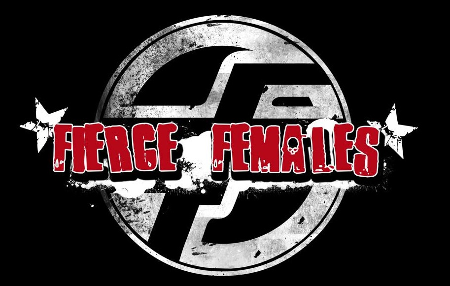 Fierce Females - Rumble in the Jungle
