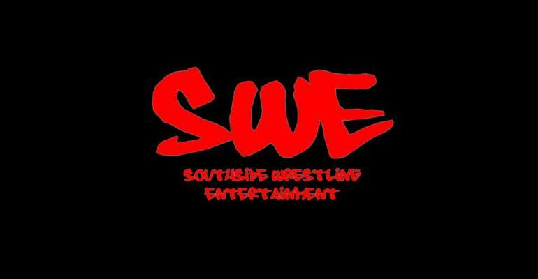 Southside Wrestling – Raw Deal 3 – El Ligero vs Joseph Connors
