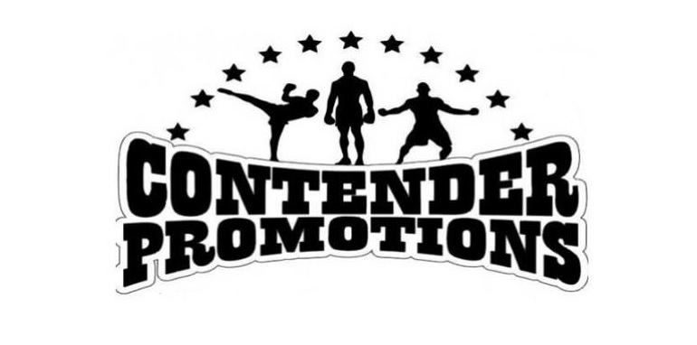 Contender Promotion -  Stevenson vs Thoms - past event video