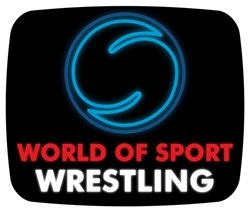 FREE CLASSIC MATCH: World Of Sport – Johnny Saint vs Robbie Brookside: PART 1