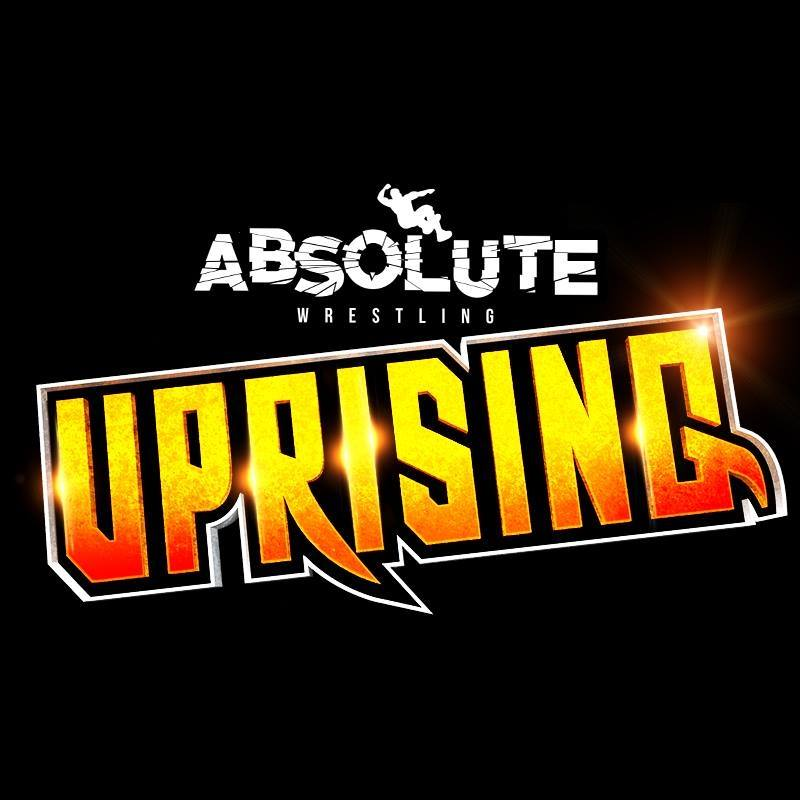 S01E05 - Absolute Wrestling: Uprising