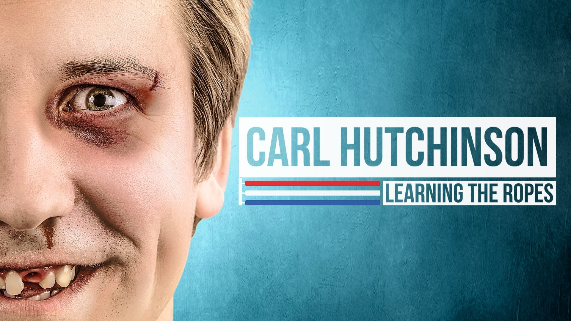 Carl Hutchinson Learning the Ropes OFFICIAL TRAILER 2015