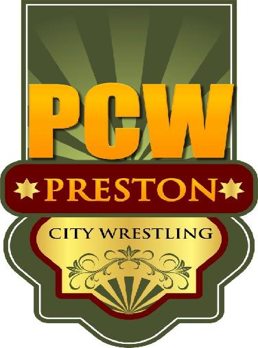 Preston City Wrestling – Adam Cole Vs Dave Mastiff