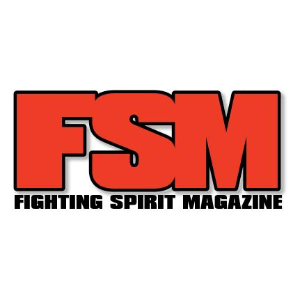 Fighting Spirit Magazine