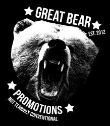 Great Bear Promotions: Battle Kingdom 2015 – Chris Ridgeway vs Josh Bodom