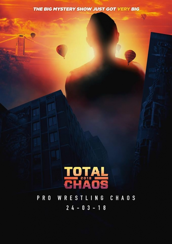 Pro Wrestling Chaos: Total Chaos