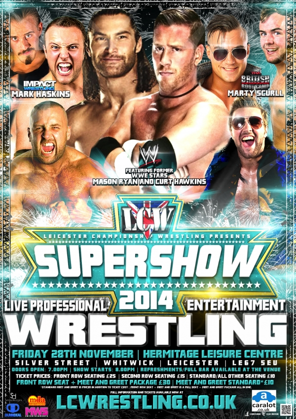 LCW Supershow