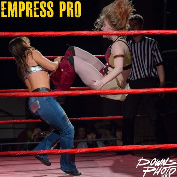 Empress Pro Invitational Tournament