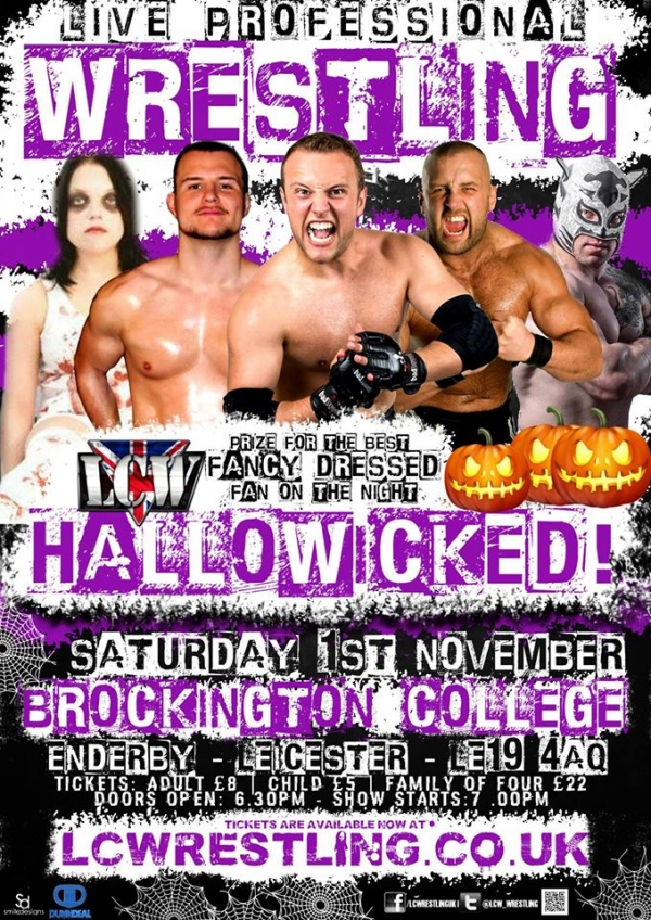 LCW Hallowicked '14