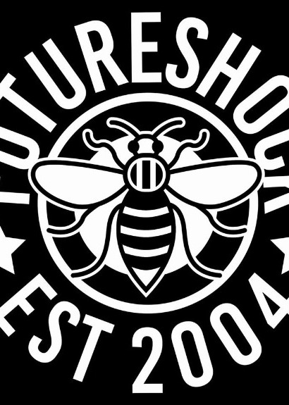 FutureShock 172: UnderGround (2pm) taking place at Stockport Guildhall