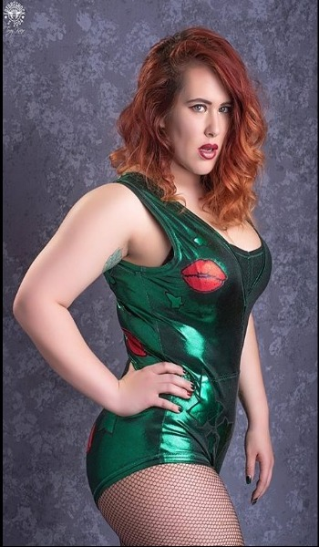 Molly Spartan - Wrestler profile image